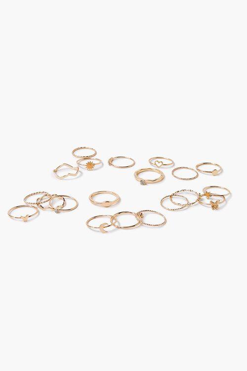 Variety Ring Set, image 2