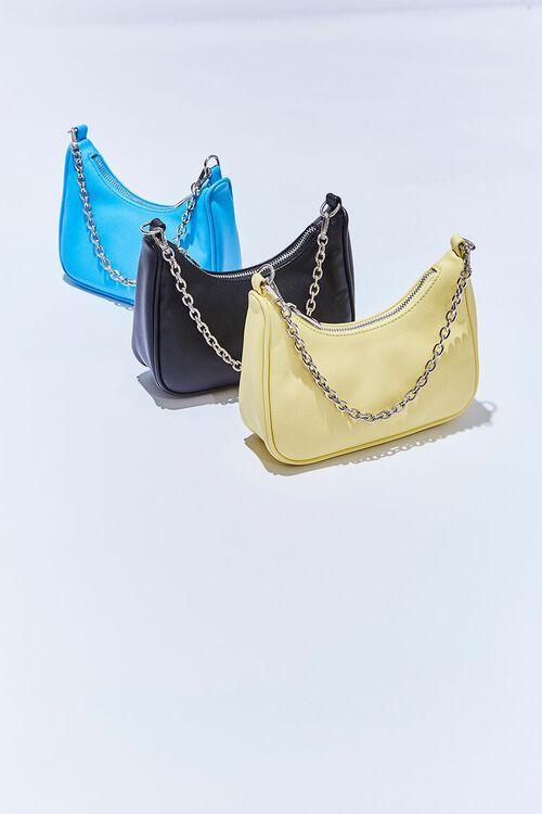 Chain-Handle Crossbody Bag, image 1
