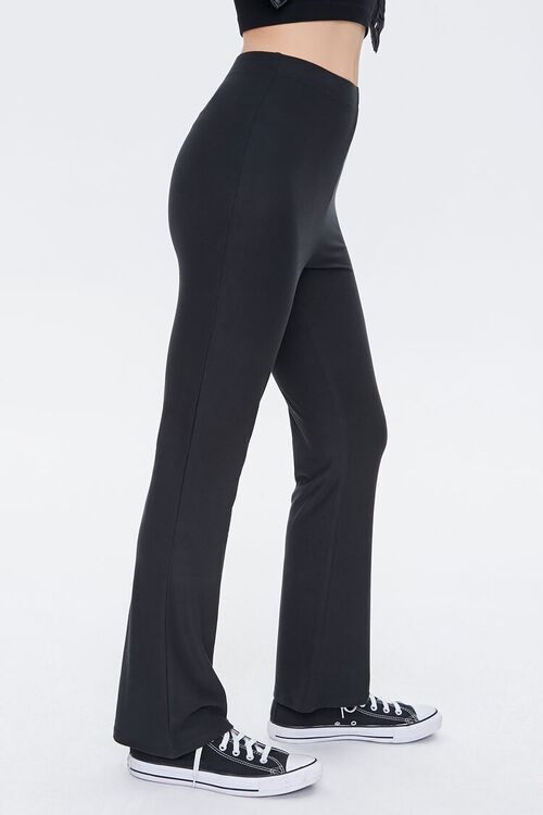 High-Rise Flare Pants, image 3