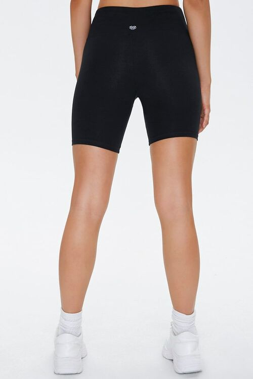 Active High-Rise Biker Shorts, image 4