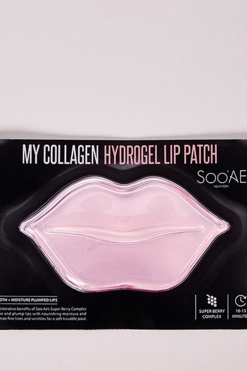 PINK My Collagen Hydro Lip Patch, image 1