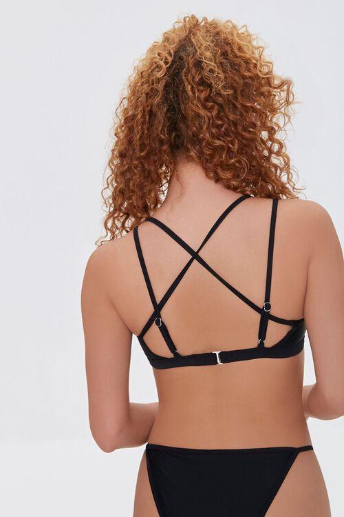 Crisscross Bikini Top, image 3
