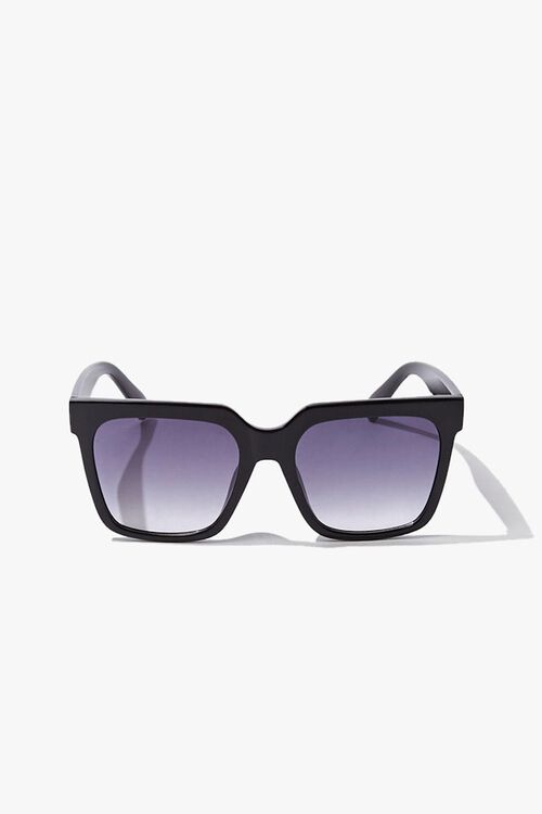Square Ombre Sunglasses, image 1