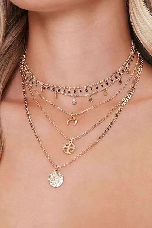 Variety Necklace Set, image 1