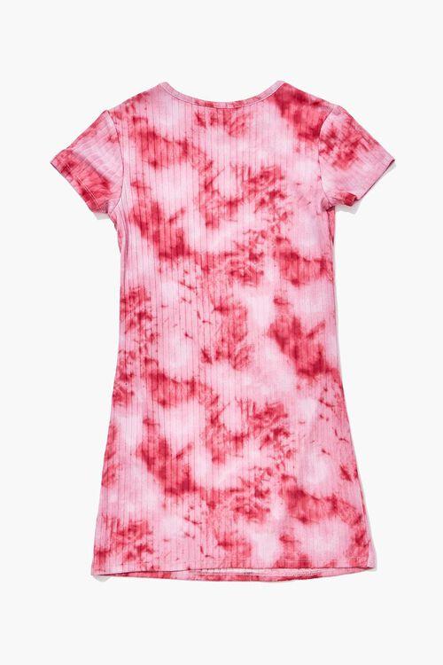 Girls Cloud Wash Dress (Kids), image 2