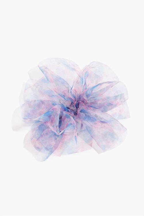 Cloud Wash Hair Barrette, image 1