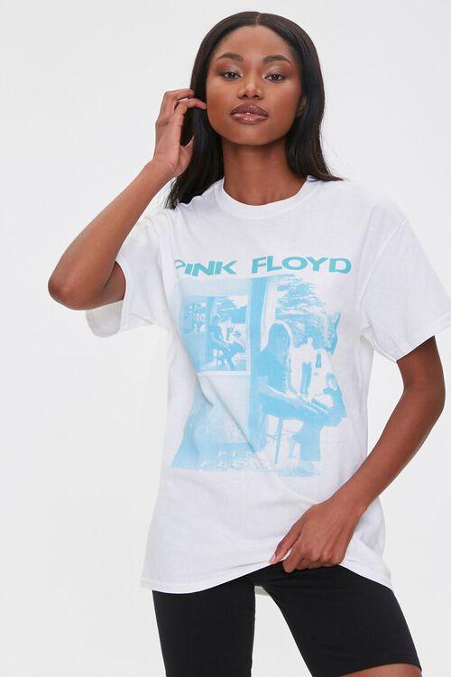 Pink Floyd Graphic Tee, image 1