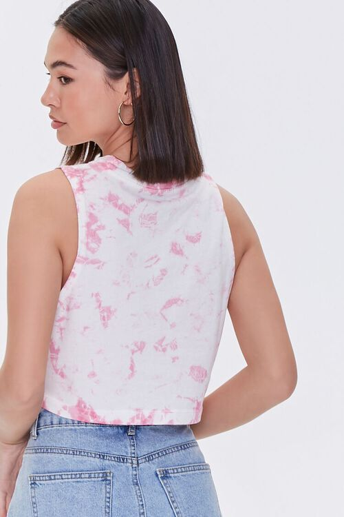 California Dolphin Graphic Crop Top, image 3