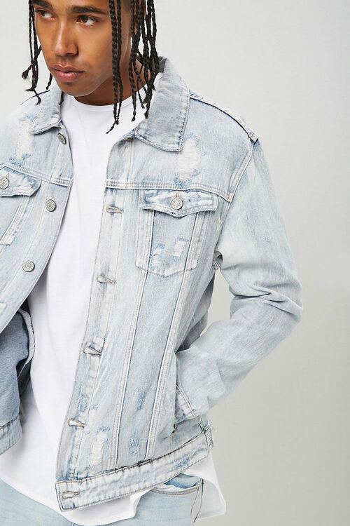 Victorious Distressed Jacket, image 2