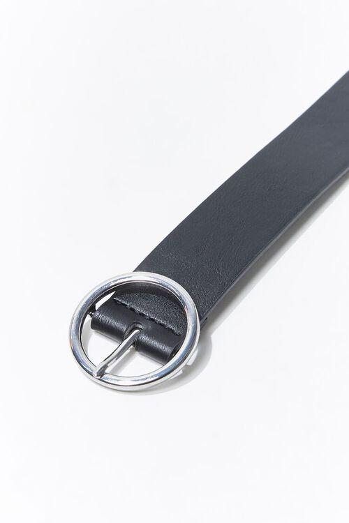 Round Buckle Belt, image 2