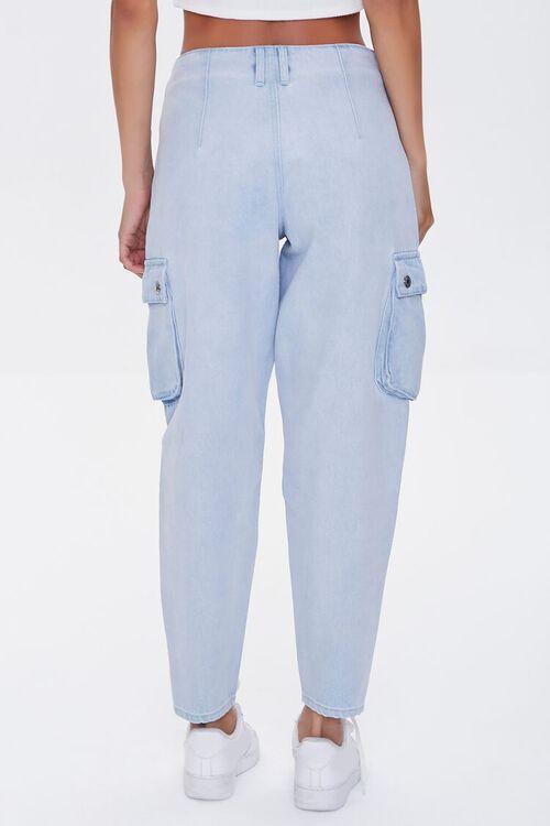 Cargo Pocket Jeans, image 4