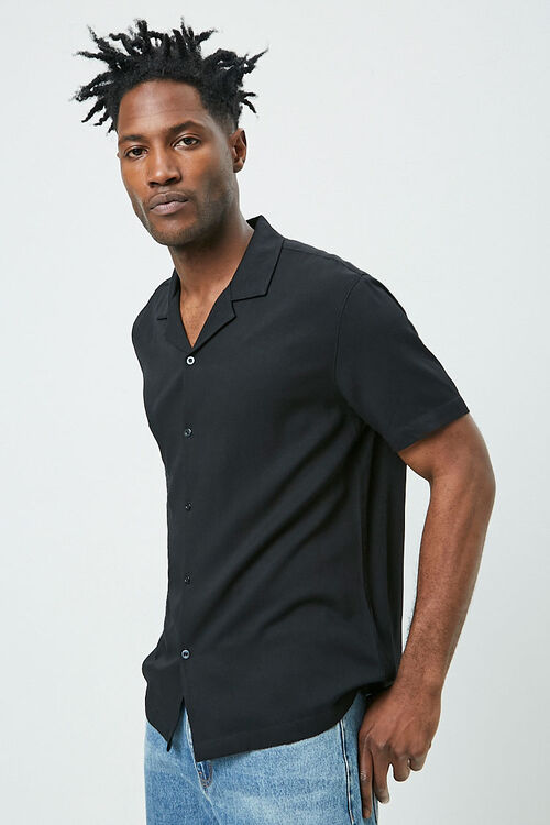 Classic Short Sleeve Shirt, image 1