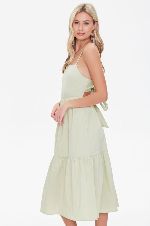Tie-Back Cami Dress, image 2