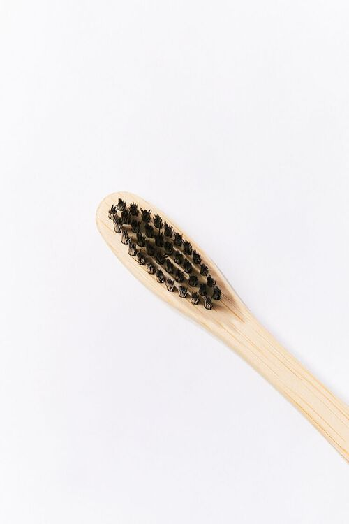 Bamboo Toothbrush, image 3