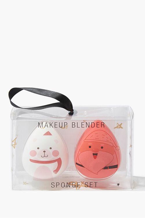 Makeup Blender Sponge Set, image 1