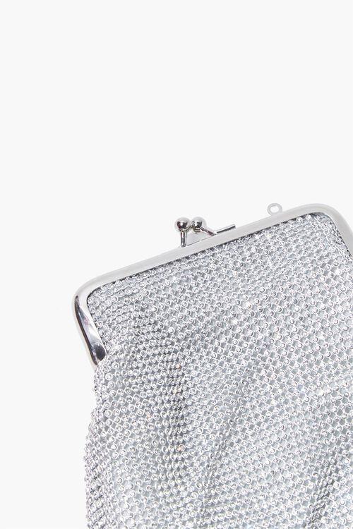 Mini Rhinestone Crossbody Bag, image 2