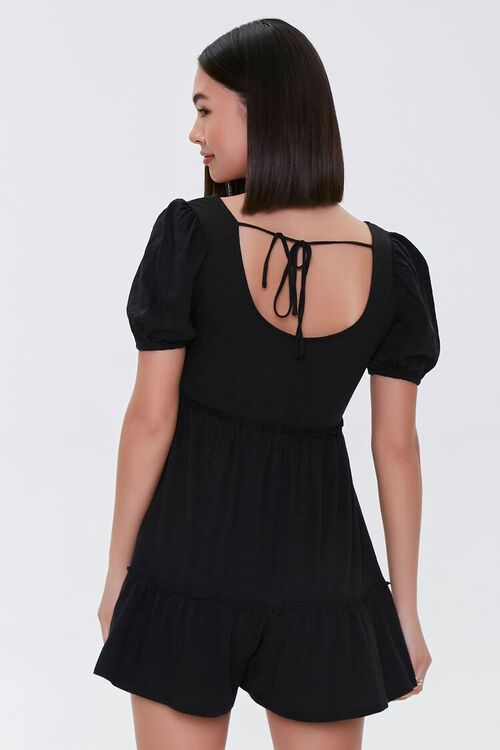 Tiered Ruffle Romper, image 3