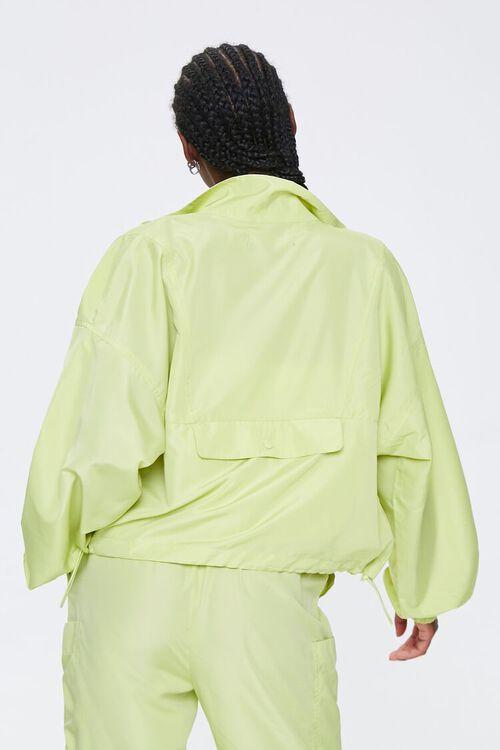 Windbreaker Packable Jacket, image 3