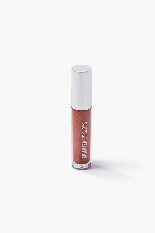 DEEP NUDE Shimmer Lip Gloss, image 1