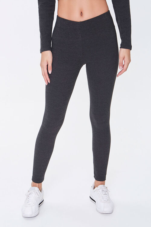 Pajama Top & Leggings Set, image 4