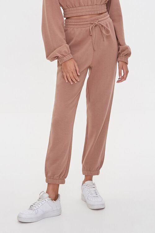 French Terry Pullover & Joggers Set, image 4
