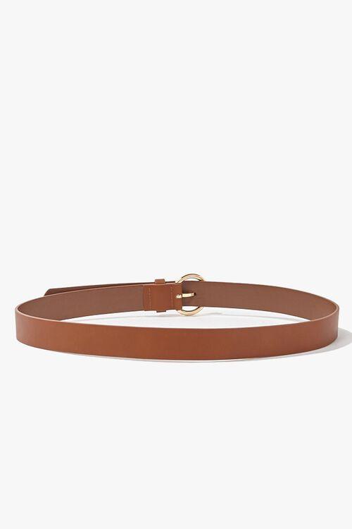Faux Leather Hip Belt, image 3