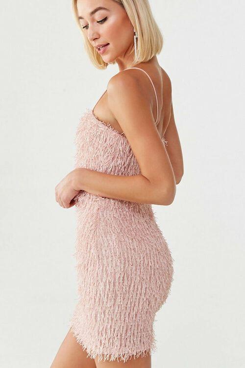 Fringe Cami Mini Dress, image 2