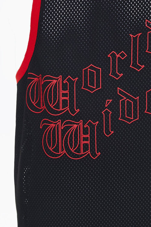 Rose Graphic Jersey, image 4