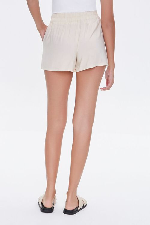 Drawstring Relaxed-Fit Shorts, image 4