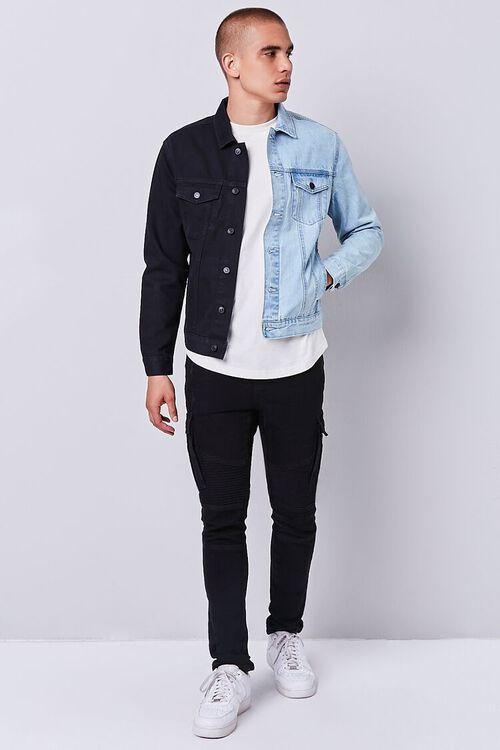 Reworked Denim Jacket, image 4