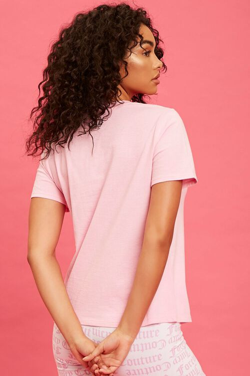 Juicy Couture Graphic Tee, image 3