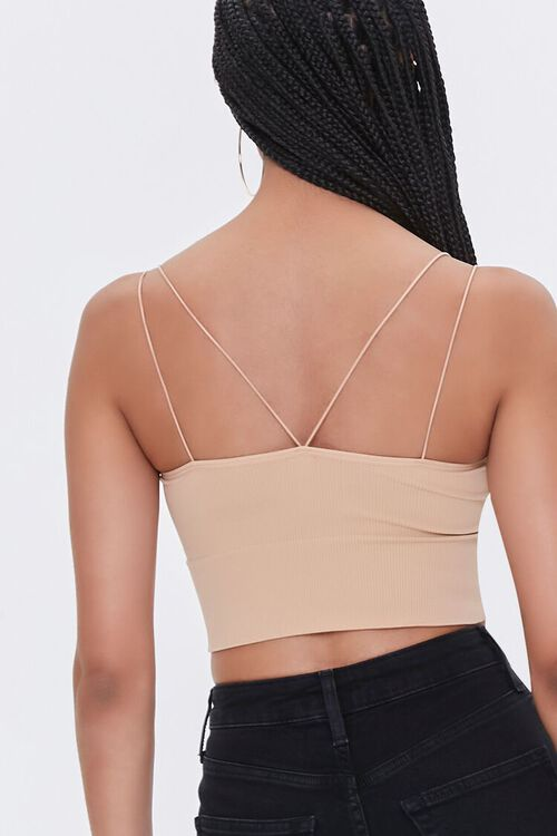 Crisscross Cropped Cami, image 3