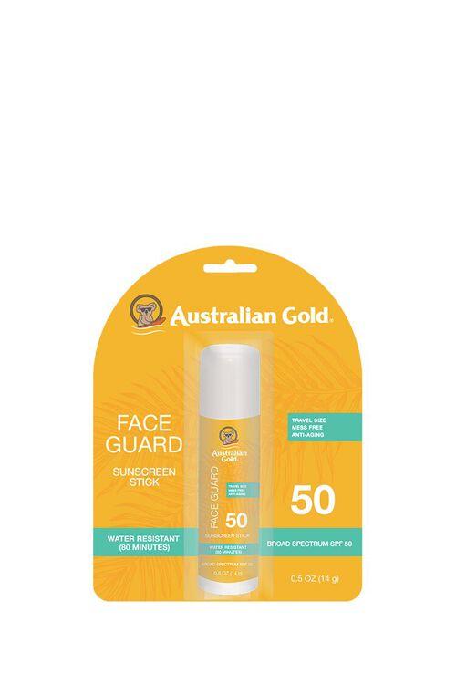 SPF 50 Face Guard Sunscreen Stick, image 1