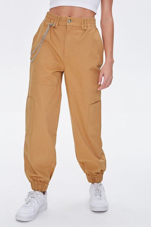 Wallet-Chain Joggers, image 2