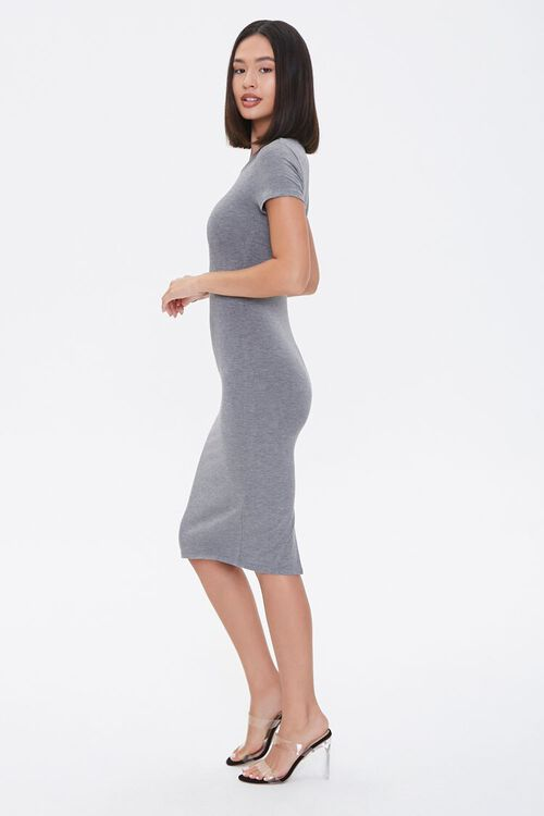 Bodycon T-Shirt Dress, image 2