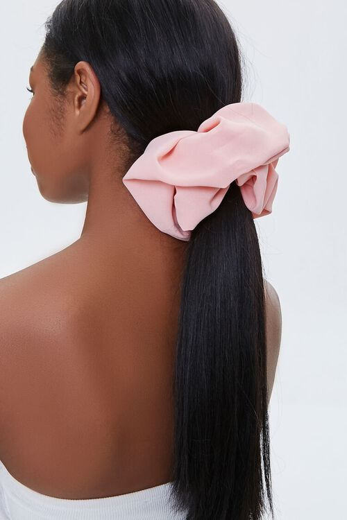 Oversized Hair Scrunchie, image 1