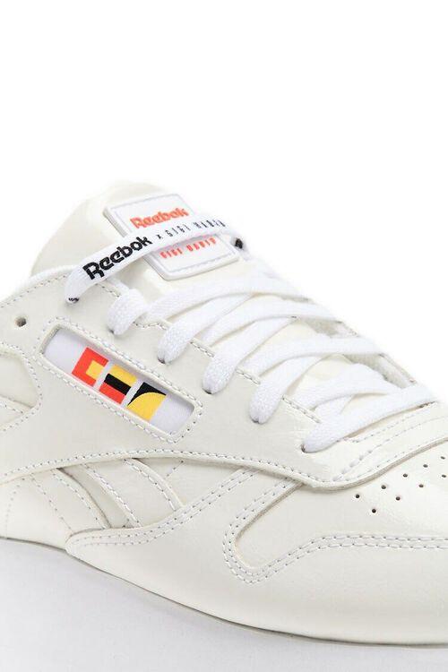 Reebok x Gigi Hadid Platform Sneakers, image 5