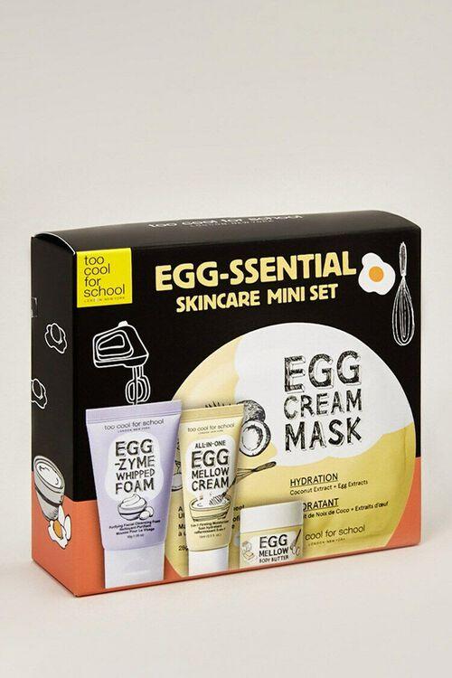 Egg-ssential Skincare Mini Set, image 4