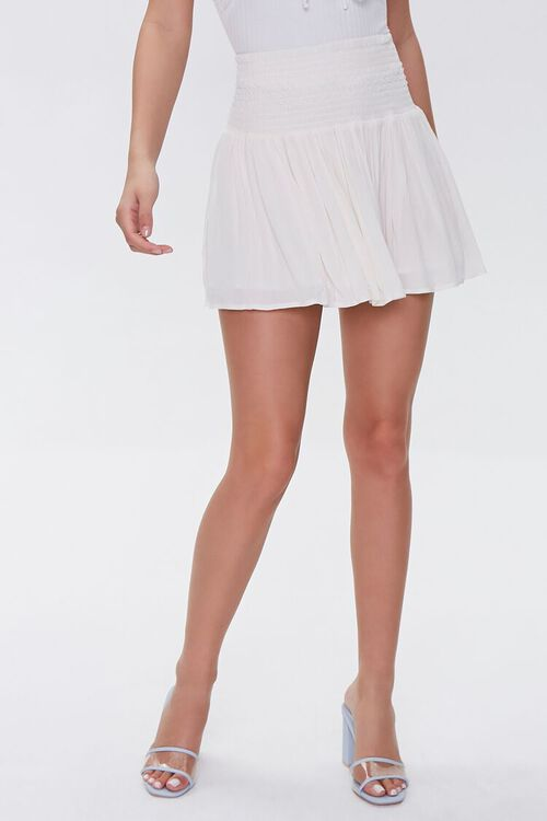 Gauzy Mini Skirt, image 2