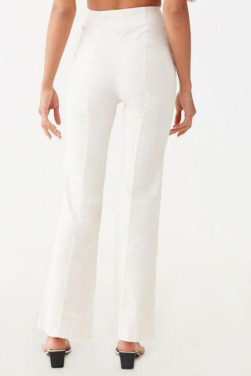 Velvet Wide-Leg Pants, image 4