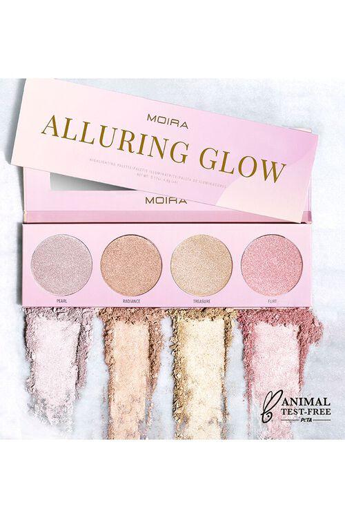 MULTI Alluring Glow Highlighting Palette, image 2