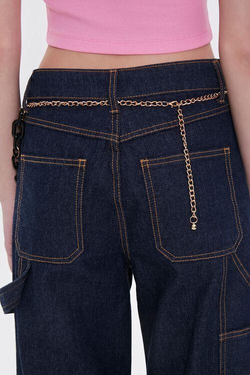 Layered Chain Hip Belt, image 3
