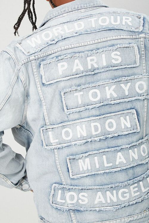 Victorious Distressed Jacket, image 5