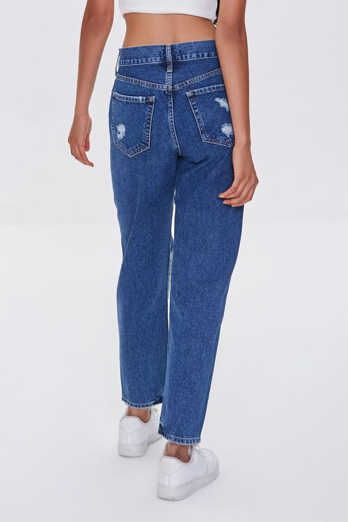 Premium Classic Mom Jeans, image 4