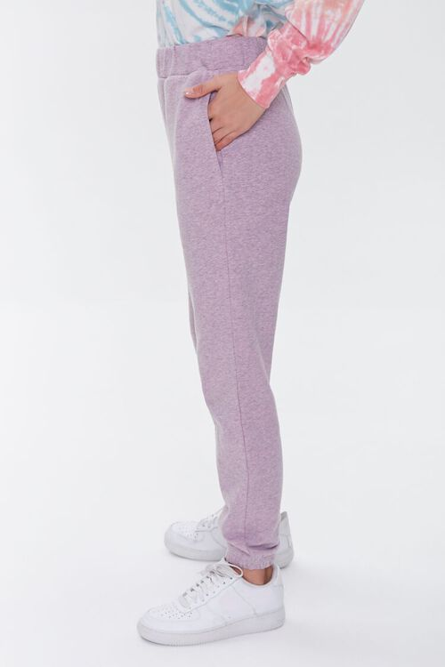French Terry Pocket Joggers, image 3