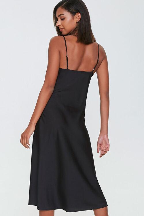 Satin Slip Dress, image 3