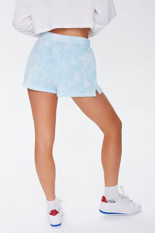 Cloud Wash French Terry Shorts, image 4