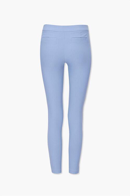 BLUE Skinny Ankle Pants, image 2