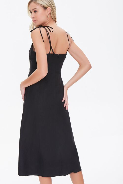 Sweetheart Tie-Strap Dress, image 3