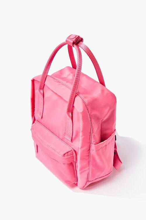 Square Pocket Backpack, image 2